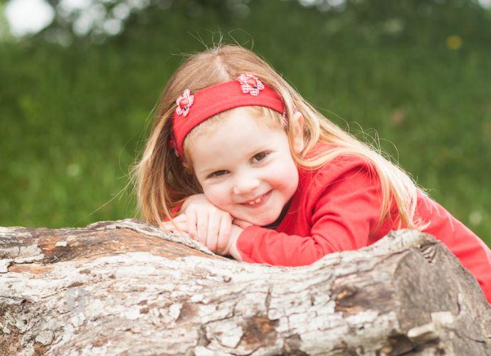 preschool portrait photography