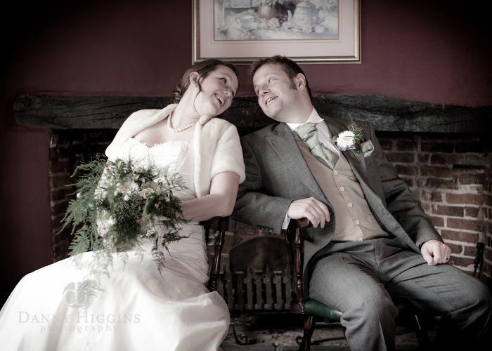 professional wedding photographer berkshire