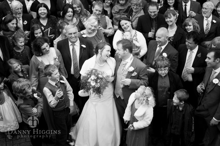 professional wedding photography buckinghamshire