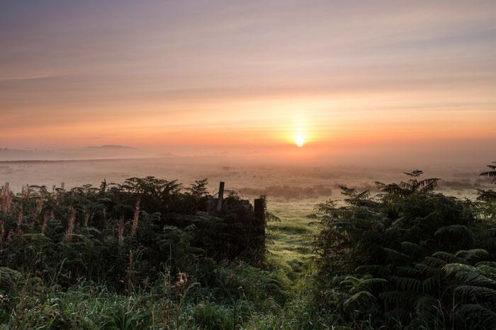 03M-7634 Sunrise Teesdale County Durham UK