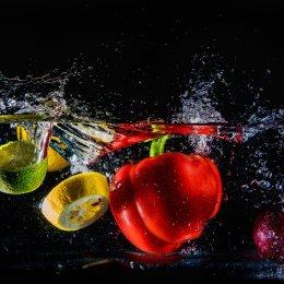 Fruit splash 3