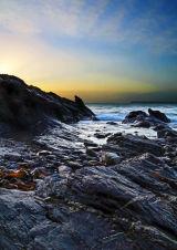 Meadfoot Sunrise 3