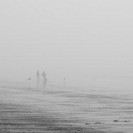 Walkers in the Mist 2