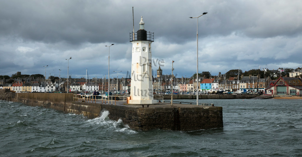 Anstruther Harbour 031017 0315