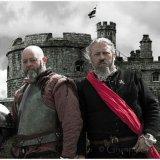 Pirates at Pendennis Castle