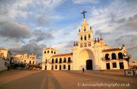 El Rocio Church
