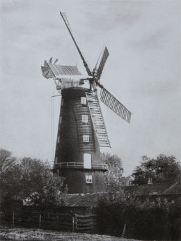 Alford Mill