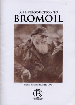 An Introduction to Bromoil