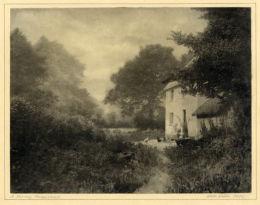 A Surrey Homestead