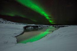 Ice-lights