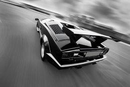 Lamborghini mono