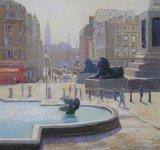 Trafalgar Square 15x16