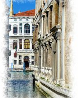 10 Palazzo Grimani di San Luca, Grand Canal