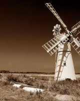 Thurne Mill 01