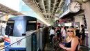 Bangkock Skytrain...