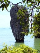 James bond Island...