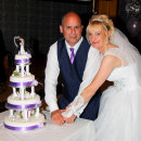 Nice cake..