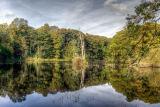 Colwick Park Autumn