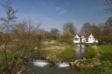 Donington on Bain  Lincolnshire