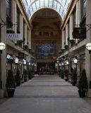 Exchange Arcade Nottingham