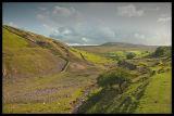 Slei Gill - Arkengarthdale Yorkshire