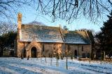 Halloughton Church near Southwell
