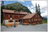 Konstanzer Hutte Arlberg