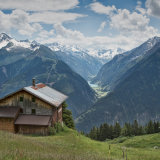 Alpine Barn