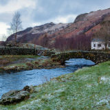 Packhorse Bridge Watendlath