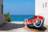 Ready for sea -  Kokkari Samos