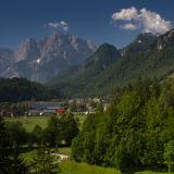 Slovenia View