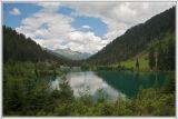 Verwall See - Austria