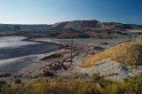 Mining Waste Rio Tinto Spain