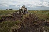 Stone Pile Pennines UK
