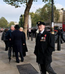 Armistice Day, Whitehall