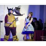 Olaf & Melody