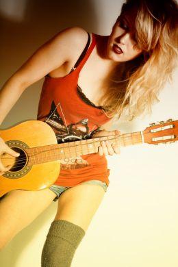 Emily Scarlett