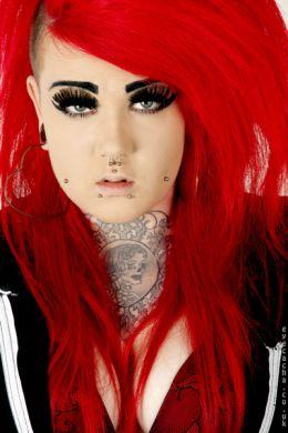 Sibby Somerset