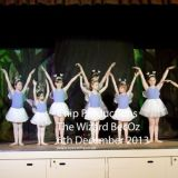 D'Arcy Stage School