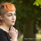 Pixie Dean