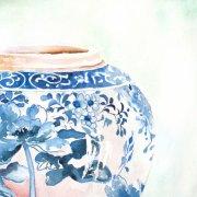 Robin Holloway's Chinese Pot