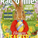 Easter Issue 2015 Cover