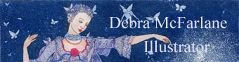 Debra McFarlane Illustrator