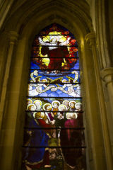 Stained glass window 1