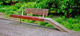high-line-bench