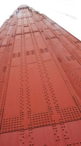 golden gate rivets
