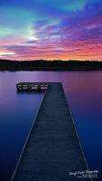 Anglesea Pier Sunrise