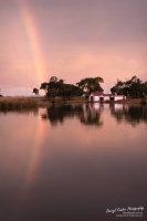 Anglesea River Rainbow