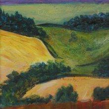 Umbrian Landscape #1