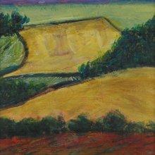 Umbrian Landscape #2